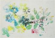 Sale 8657A - Lot 5028 - Pixie OHarris MBE (1903 - 1991) - Floral Composition, 1972 36 x 48cm