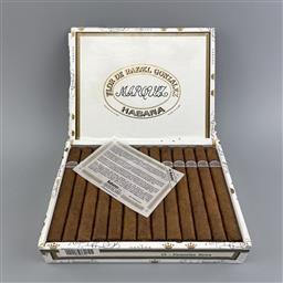 Sale 9165 - Lot 674 - Rafael Gonzalez Panetelas Extra Cuban Cigars - box of 25 cigars, dated September 2018