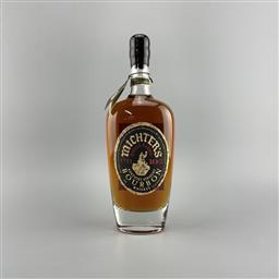 Sale 9250W - Lot 719 - Michters Distillery 10YO Single Barrel Kentucky Straight Bourbon Whiskey - 2019 release, barrel no. L19H2434, 47.2% ABV, 700ml