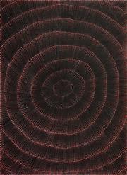 Sale 8382 - Lot 560 - Lily Kelly Napangardi (1948 - ) - Rockholes 200 x 150cm
