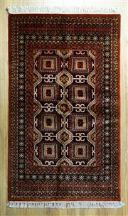 Sale 8601C - Lot 30 - Persian Bukhara 165x92