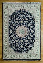 Sale 8680C - Lot 69 - Persian Indo Nain 184cm x 269cm