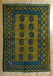 Sale 8717C - Lot 67 - Afghan Turkman 150cm x 100cm