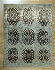 Sale 8653C - Lot 39 - Afghan Gabba 231cm x 173cm