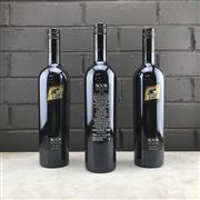 Sale 9062 - Lot 765 - 3x 2015 Noon Winery Reserve Shiraz, McLaren Vale