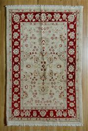 Sale 8700C - Lot 45 - Afghan Chobi 150cm x 97cm