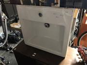 Sale 8819 - Lot 2218 - Ceramic Sink