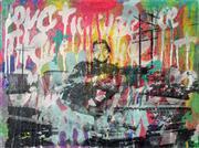 Sale 8552 - Lot 2046 - INDO (1982 - ) - Ice Cube 40 x 50cm