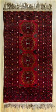Sale 8601C - Lot 33 - Afghan Qunduzi 196x100