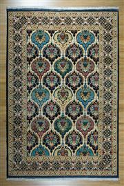 Sale 8653C - Lot 40 - Afghan Chobi 300cm x 200cm