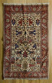 Sale 8680C - Lot 72 - Afghan Chobi 178cm x 115cm