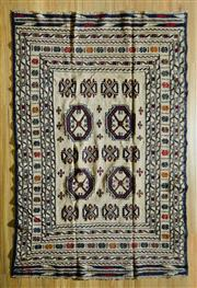 Sale 8680C - Lot 73 - Persian Sumak 198cm x 124cm