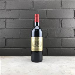 Sale 9089 - Lot 540 - 2000 Alter Ego de Chateau Palmer, Margaux - second wine of Chateau Palmer
