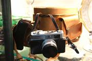 Sale 8304 - Lot 77 - Minolta Camera in Bag with Accessories