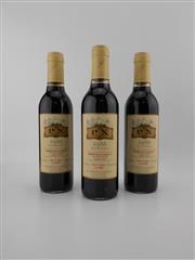 Sale 8498 - Lot 1818 - 3x 1986 Bodegas Toro Albala Don PX Gran Reserva Pedro Ximenez, Montilla-Moriles - 375ml