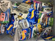 Sale 8559A - Lot 60 - Box of Hotwheels Model Cars in Original Packaging