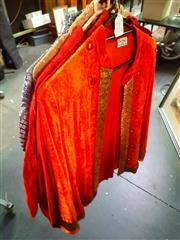 Sale 8663 - Lot 2158 - 5 Ladies Jackets incl. Joie Mine, RSVP, etc