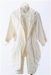 Sale 8910F - Lot 59 - An Akira kimono style outerwear jacket