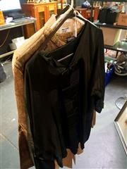 Sale 8663 - Lot 2157 - Ladies Coat (Table eight), & 2 Jackets