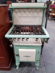 Sale 8925 - Lot 1001 - An early kooka stove