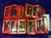 Sale 8559A - Lot 61 - Collection of Lledo Days Gone Royal Mail Vehicles, boxed.
