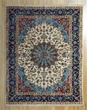 Sale 8717C - Lot 73 - Afghan Chobi 193cm x 154cm