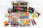Sale 8403 - Lot 69 - Dinky Diecast Toy Car with Others incl. Corgi