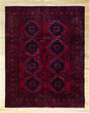 Sale 8601C - Lot 38 - Afghan Khol Mohomadi 175x235