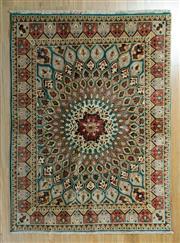 Sale 8717C - Lot 74 - Afghan Chobi 208cm x 152cm