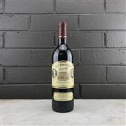 Sale 9062 - Lot 777 - 1x 2001 Kay Brothers Amery Vineyards Block 6 Old Vine Shiraz, McLaren Vale - 109 year old vines
