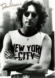 Sale 8834A - Lot 5056 - John Lennon