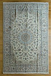 Sale 8680C - Lot 78 - Super Fine Persian Nain 310cm x 205cm