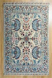 Sale 8717C - Lot 75 - Afghan Chobi 223cm x 147cm
