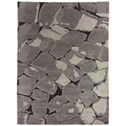 Sale 8880C - Lot 9 - Nepal STILEBK Collection Pebbles Carpet, 340x250cm, Tibetan Highland Wool