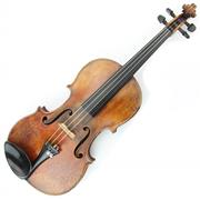 Sale 8594 - Lot 65 - Early Reproduction Violin in Case