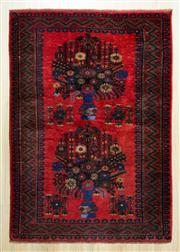 Sale 8601C - Lot 40 - Persian Baluchi 148x85