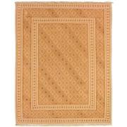Sale 8880C - Lot 10 - Afghan Nomadic Mishwani Kilim Rug, 158x195cm, Handspun Wool