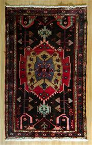 Sale 8680C - Lot 80 - Persian Shiraz 190cm x 102cm