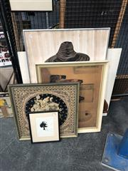 Sale 8789 - Lot 2121 - Collection of Various Artworks