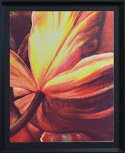 Sale 8415 - Lot 593 - Tim Maguire (1958 - ) - Tulip, 2002 74.5 x 60cm