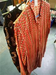 Sale 8663 - Lot 2154 - Womens Clothing incl. Diana Richards, etc