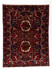 Sale 8770C - Lot 57 - A Persian Hussainabad Hamadan 100% Wool, 300 x 230cm