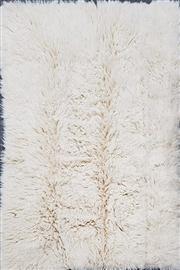 Sale 8822 - Lot 1114 - NZ Wool Flokati (300 x 200cm)