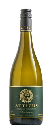 Sale 8528W - Lot 40 - 6x 2017 Atticus The Finch Collection Chardonnay. EXCLUSIVE to Lawsons  Not Yet Rated – contents incorporates the BEST that the Mar...