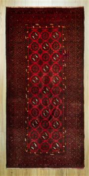 Sale 8601C - Lot 46 - Afghan Qunduzi 100x200