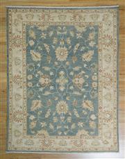 Sale 8643C - Lot 41 - Afghan Chobi 202cm x 151cm