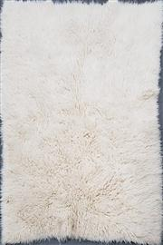 Sale 8822 - Lot 1036 - NZ Wool Flokati (300 x 200cm)