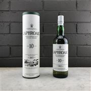 Sale 9062W - Lot 679 - Laphroaig 10YO Islay Single Malt Scotch Whisky - 40% ABV, 700ml in canister