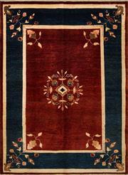 Sale 8412C - Lot 58 - Afghan Chobi 200cm x 150cm