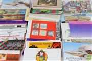 Sale 8521 - Lot 146 - Large quantity of Australian Stamp Packs